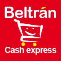 Logo Beltran Cash Express